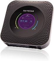 NETGEAR MR1100-100EUS Nighthawk LTE Mobile Hotspot Router - Unlocked for All Networks