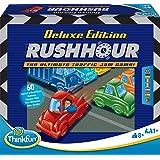 Think Fun- Rush Hour Gioco di abilità, 76338