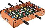 Novicz 1156-MULTI Soccer Table, Junior (Multicolor)