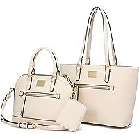LOVEVOOK Handtasche Damen Schultertasche Handtaschen Tragetasche Damen Groß Designer Elegant Umhängetasche Henkeltasche…