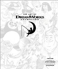 DreamWorks Animation: Celebrating 20 Years of Art