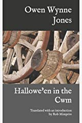Hallowe'en in the Cwm: The stories of Glasynys Paperback