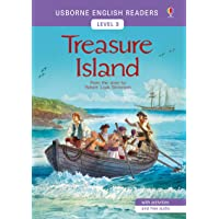 Treasure Island - Level 3