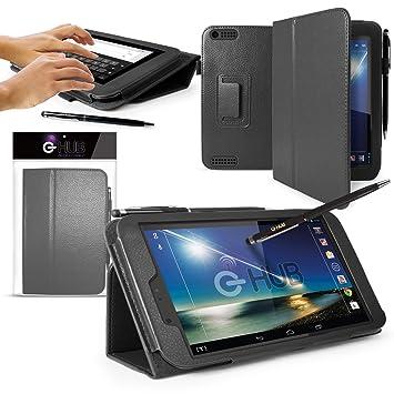 G-HUB® Stand Case for HUDL 2 Tablet - SLATE BLACK Case / Cover ...