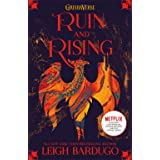 Shadow and Bone: Ruin and Rising: Book 3