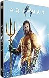 Aquaman [4K Ultra HD Édition boîtier SteelBook limitée]