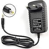 Netzteil Adapter 12 V AC 100-240 V zu DC 12 V 2 A für DVD Player Kopfstütze DVD
