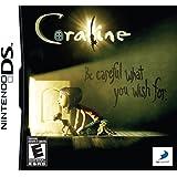 Coraline Nintendo Ds Amazon Co Uk Pc Video Games