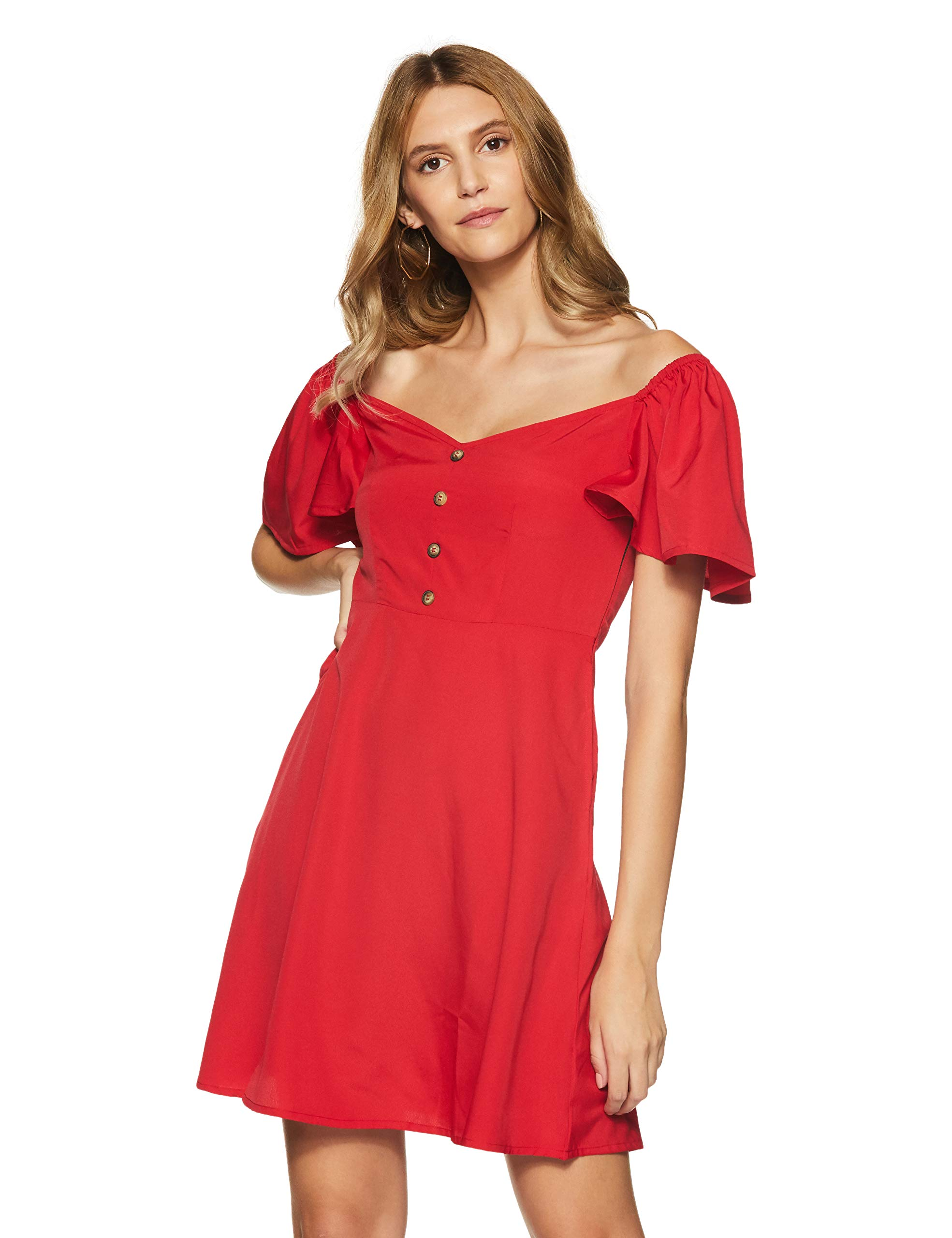 Stalk Buy Love Women's Dress