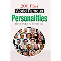 200 Plus World Famous Personalities