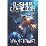 Q-Ship Chameleon: Castle Federation Book 4