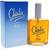 REVLON Charlie Blue Women's Eau Fraiche, 100 ml