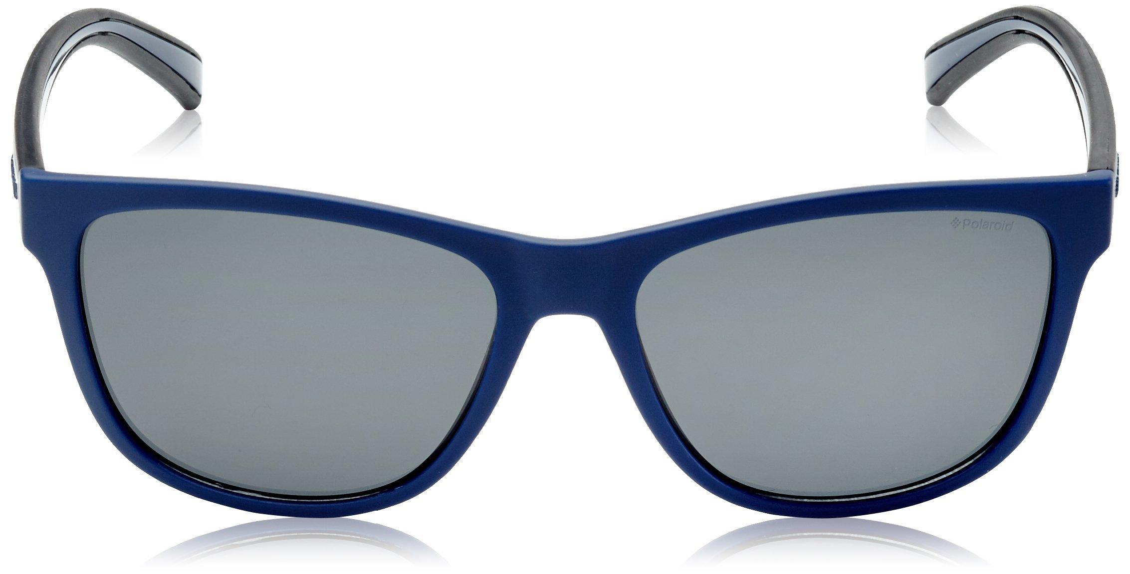 Polaroid – Gafas de sol Rectangulares PLD 2009/S para hombre