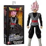 Figura Limit Breaker Series - Goku Black Rose