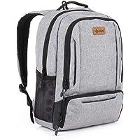 Kilpi Unisex Walk Bag Light Grey