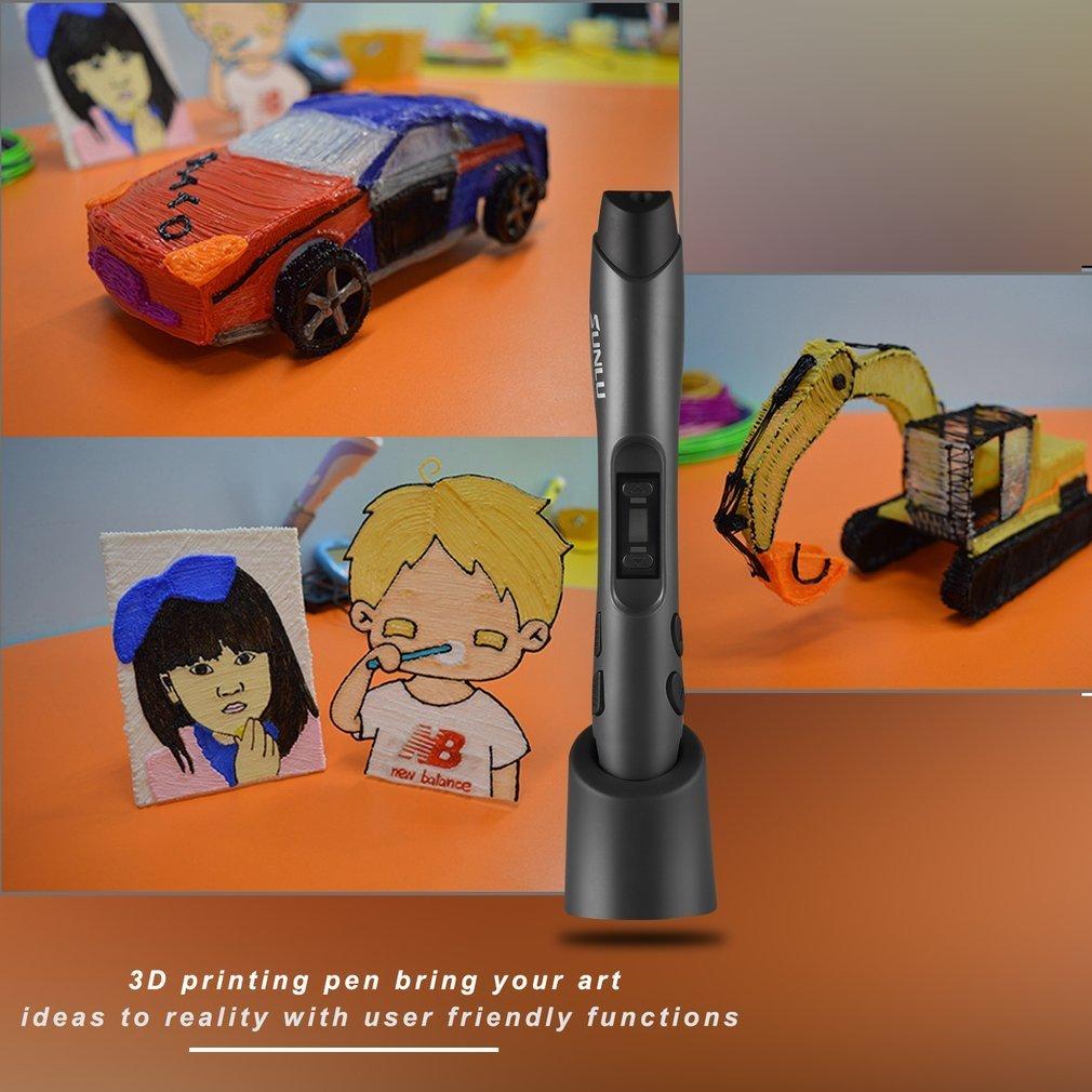 Intelligent-3D-Stylo-Impression