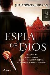 Espia de Dios Versión Kindle