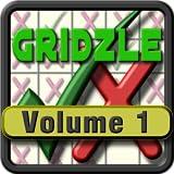 Gridzle Vol.1 - Grid Detective Puzzles