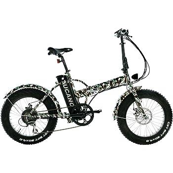 Bicicleta Eléctrica 20
