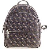 Guess Damen Manhattan Backpack, Einheitsgröße