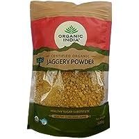 Organic India - Jaggery Powder 500g (Pack of 2)