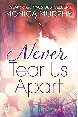 Never Tear Us Apart: Never Series 1 Paperback