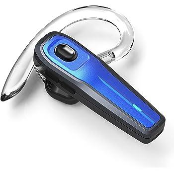 ouge bluetooth headset kabellos kopfh rer in ear amazon. Black Bedroom Furniture Sets. Home Design Ideas