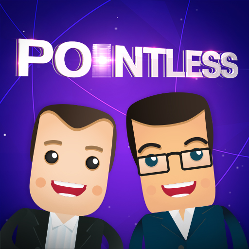 Pointless Quiz (Gameshow-software)
