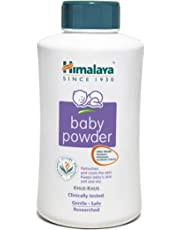 Himalaya Baby Powder, 700g
