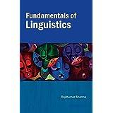 Fundamentals of Linguistics
