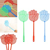 Fathers Fly Swatter Twin Pack Multicolored