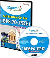 Performance booster Exam Preparation material For IBPS PO (PRE) (90 Topic Wise Practice Test Papers)