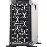 Dell PowerEdge T340 Server, Xeon E-2124, 16GB DDR4, 4TB NL SAS 7.2K RPM (2tb & 2tb), H330 RAID, 495W PSU