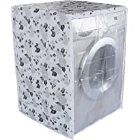 Ampereus Washing Machine Cover for 7Kg-8.5Kg Front Load
