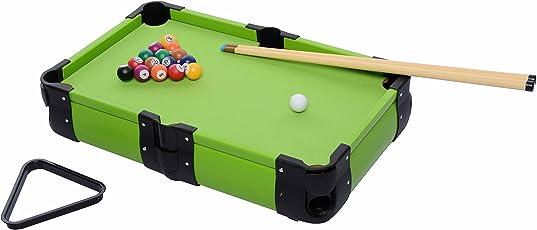 Comdaq Pool Table Game