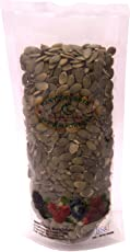Kenny Delights Raw Green Pumpkin Seeds without Shells, 200g
