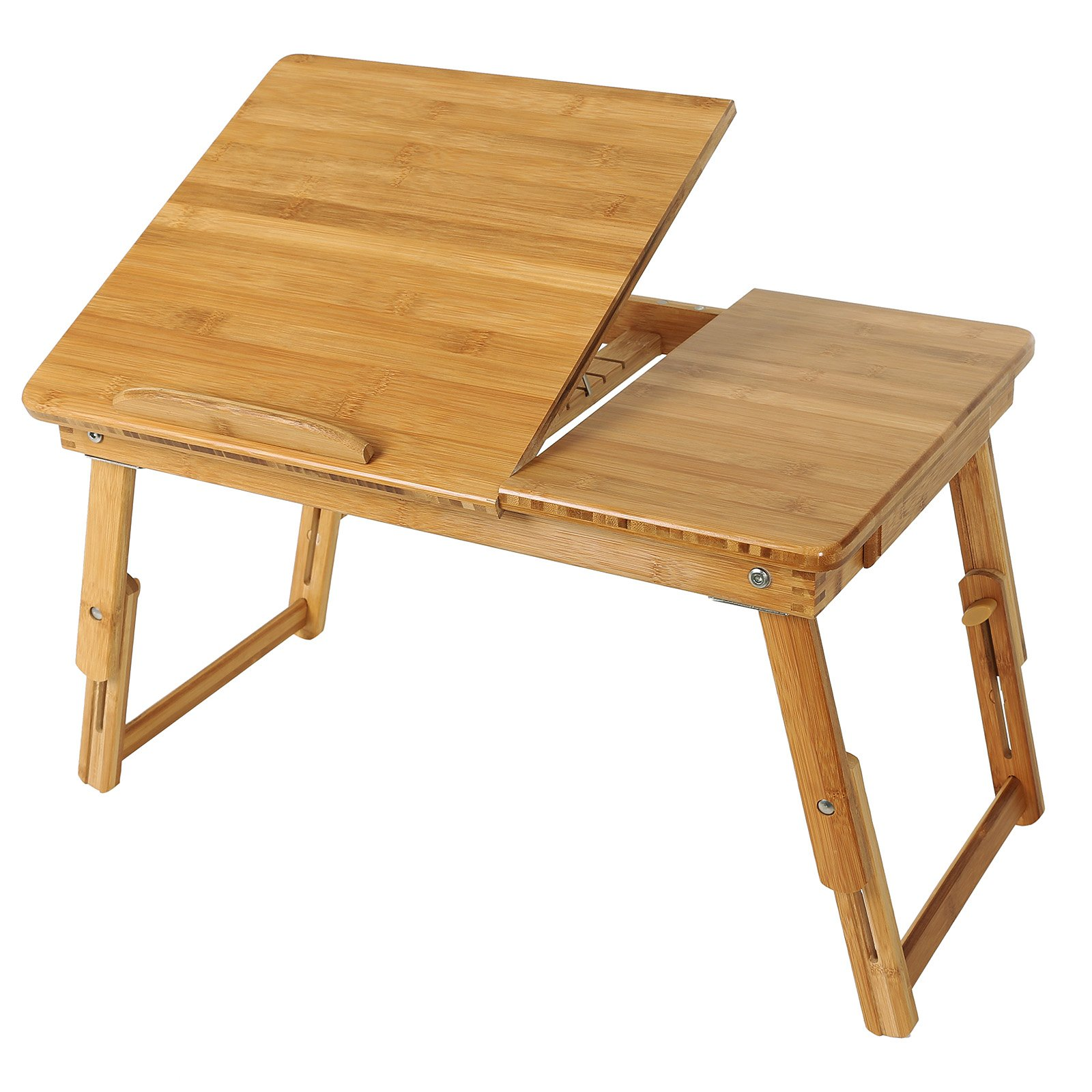 Songmics laptoptisch notebooktisch betttisch lese tisch 35 - Tavolo da disegno ikea ...