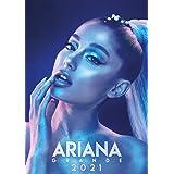 Ariana Grande Calendar 2021