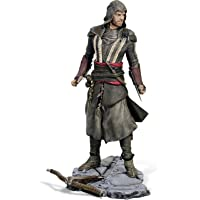 Assassin's Creed Movie Fassbender Aguilar Action Figure