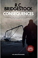 Consequences: (DI Jack Dylan 2) Kindle Edition