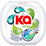 KA 4 in 1 PODS, 99.9% Anti-Bacterial Laundry Detergent, 48 Capsules, German Formulated Laundry Pods, Washing Liquid Capsules,
