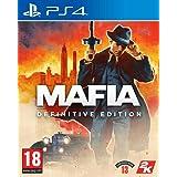 Mafia: Definitive Edition (PS4) - NL versie