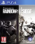 Tom Clancy's Rainbow Six Siege PS4