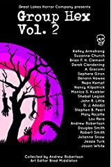 Group Hex Vol. 2 Kindle Edition