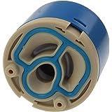 Keramische cartridge 40 mm voor armaturen reservekatronen eengreepsmengkraan cartridge vervanging