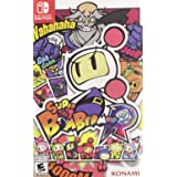 Super Bomberman R - Nintendo Switch