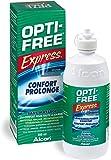 Opti-Free Express -Solution d'entretien pour lentilles - 355 ml