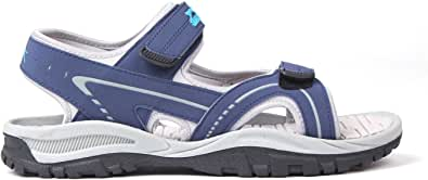 Slazenger Uomo Wave Sandals Nero