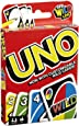 Mattel Uno Playing Card Game