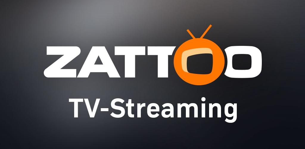 Zattoo Live TV Streaming Screenshot
